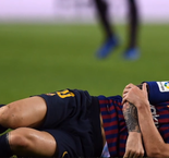 Of course we'll feel Messi's absence - Valverde