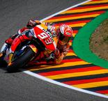 Marquez's Reign At The 'Ring Continues In QP