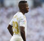 Vinicius: Zidane has told me I can have a long career at Real Madrid