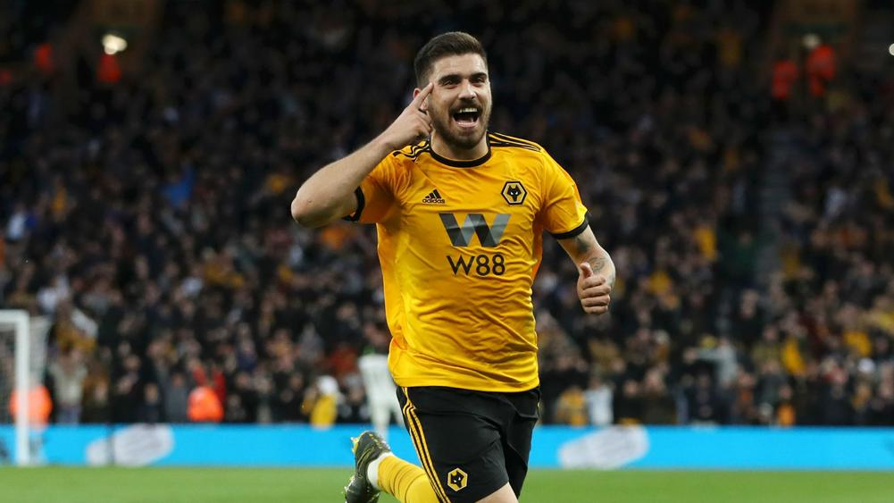 Ruben Neves - cropped