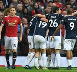United Dipecundangi West Brom