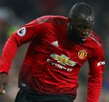 World Cup bulking hampered Man United form – Lukaku