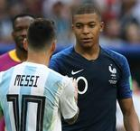 Messi 'not normal' but Fabregas backs Mbappe to become world's best