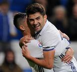 Enzo Zidane Targets More Opportunities After 'Special' Debut Goal