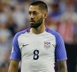 United States great Dempsey announces retirement