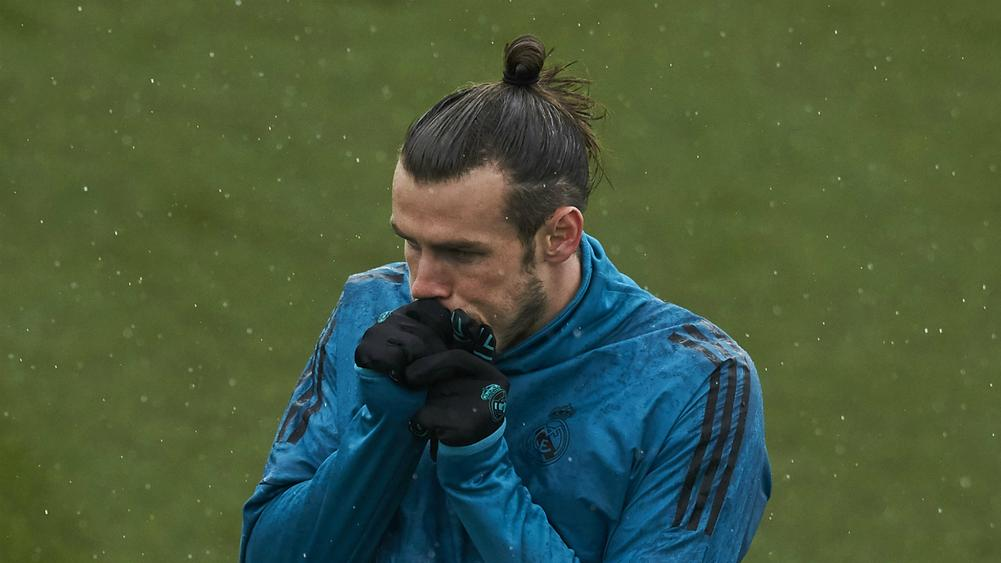 Inter Milan to rival Chelsea in race to sign Gareth Bale
