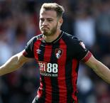 Bournemouth 4 Leicester 2: Fraser fires in-form hosts past Foxes