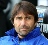 Chelsea part company with manager Antonio Conte