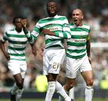 Celtic completes historic double treble