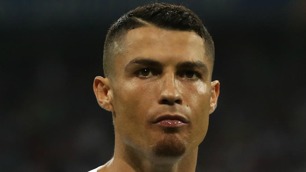 88af86525b1 Cristiano Ronaldo will be a Juventus player for the start of the 2018 19 Serie  A season