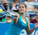 Red-hot Goerges to face Vandeweghe in Zhuhai final