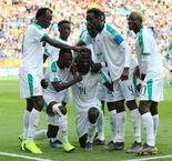 FIFA World Cup U20: Senegal 2 Colombia 0