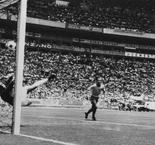 Gordon Banks: A World Cup winner who denied Pele with the Save of the Century