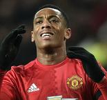 Martial was 'in a sulk' about losing number nine shirt – Scholes