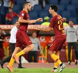 Pastore on target but Roma settle for point in six-goal Atalanta stalemate