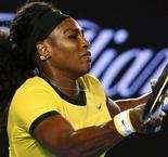 I'm better than last year, Serena warns Kerber