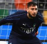 Failure to make top four must spur AC Milan on, declares Donnarumma