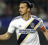 Vancouver Whitecaps 0 LA Galaxy 2: Ibrahimovic steals the show