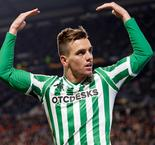 Betis Confirm Lo Celso Signing From PSG