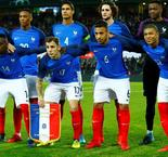 Foot/Equipe de France: match amical contre l'Eire le 28 mai