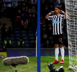 FA Cup : Newcastle a bataillé face à Blackburn