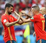Aspas Takes Costa Place in Spain Squad