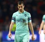 Koscielny slams UEFA after Mkhitaryan withdrawal