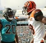A.J. Green and Jalen Ramsey ejected following fight
