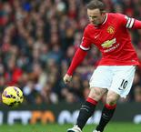 Patience needed from 'brilliant' United fans - Rooney