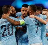 Manchester City Demolish Schalke To Advance In Champions League