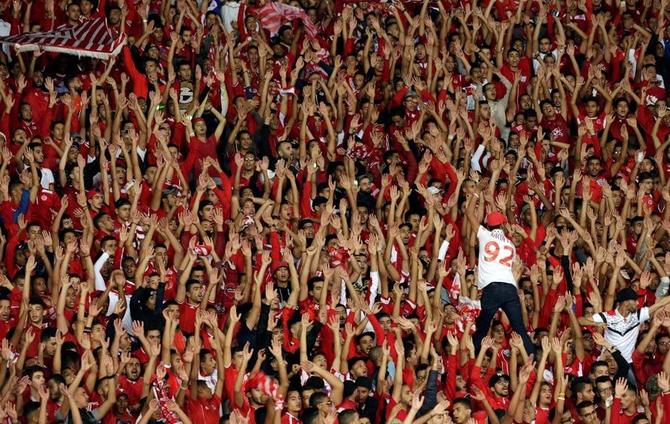 Caf Ligue Des Champions  Wydad Ahly Streaming Direct