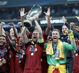 Adrian The UEFA Super Cup Hero As Liverpool Top Chelsea On Penalties