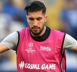 Juventus complete signing of free agent Emre Can