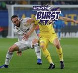 Sports Burst - Real Madrid Wave Bye-Bye Barcelona With Title Chase Stumble!