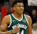 Bucks' Antetokounmpo met with Budenholzer before hiring, excited for new era