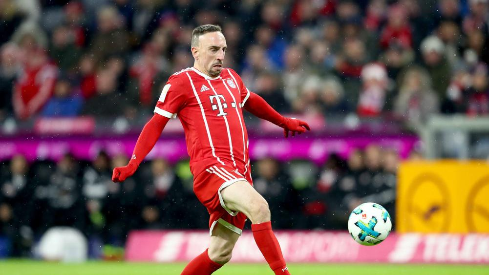 ribery i want to stay at bayern munich. Black Bedroom Furniture Sets. Home Design Ideas