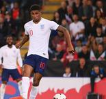 England 1 Switzerland 0: Rashford gets Southgate's men back to winning ways