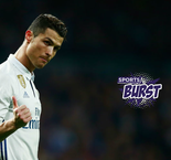 Sports Burst – Real Madrid On Top Of The World