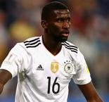 I joined Chelsea because of Conte - Rudiger