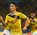 Can James recapture the magic in Brazil?