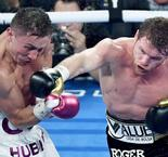 Canelo open to GGG trilogy as he chases place in Mexican history