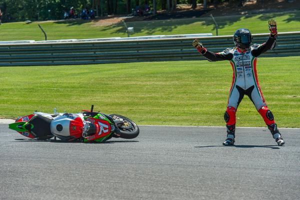 Photo Gallery: Moto America Barber Motorsports Park