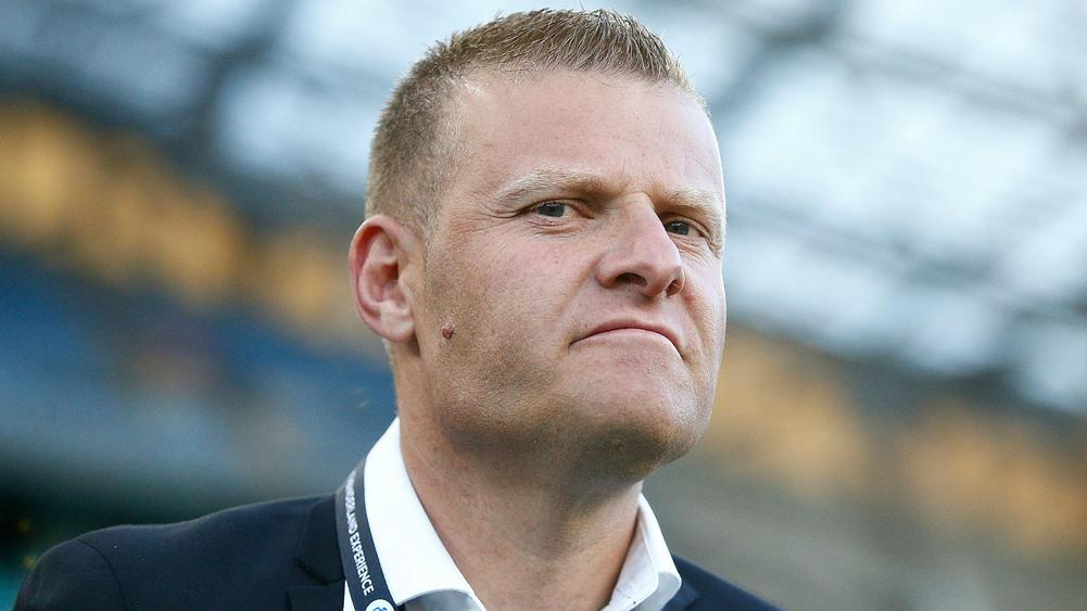 Wanderers sack Gombau after missing finals
