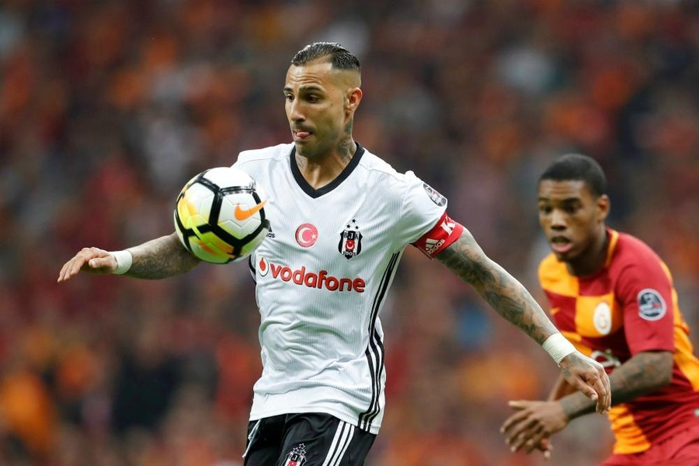 Mercato Besiktas: Quaresma transféré contre 12 M€ ?