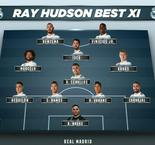 The XTRA: Ray Hudson On What's Wrong With Real Madrid