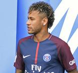 Neymar physically ready for PSG debut - Emery
