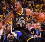 NBA - Top 5 : Iguodala décisif, Jerebko en virtuose