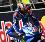 Relive Alex Rins' Improbable Breakthrough Victory