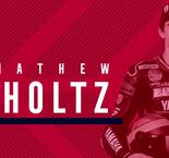 Inside the Helmet: Mathew Scholtz