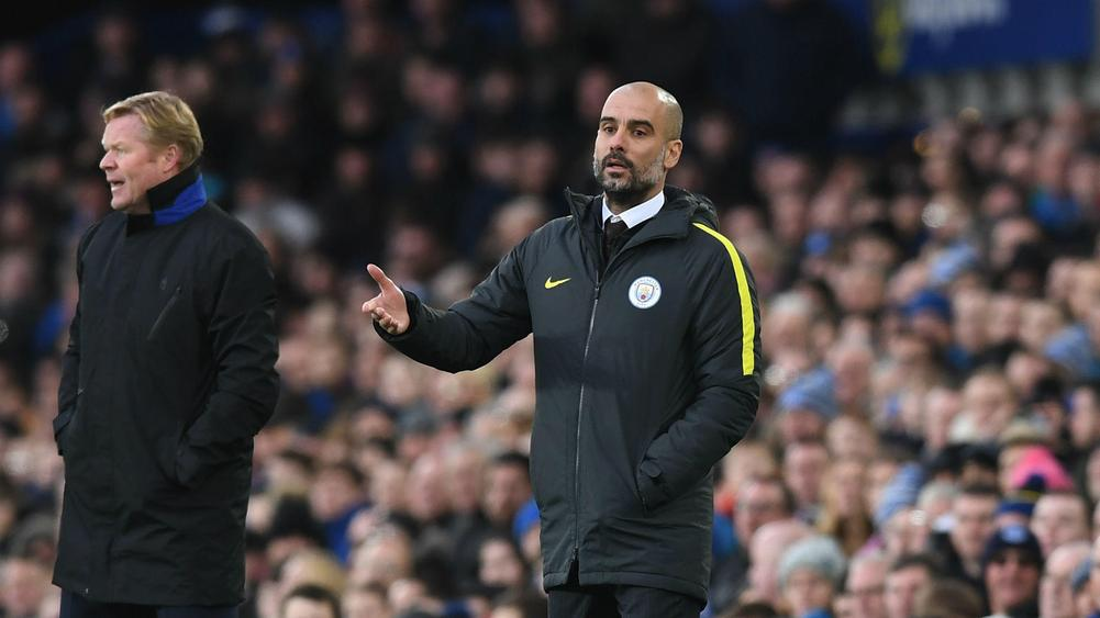 Man City could welcome star back against Everton, two confirmed unavailable